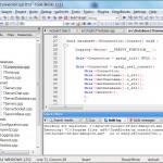 Code::Blocks & GNU